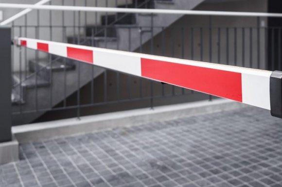 Installation de barrières levantes Vitrolles